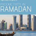 Productivity in Ramadan Report 2011