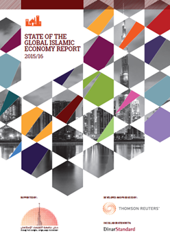 State of the Global Islamic Economy 2015-16